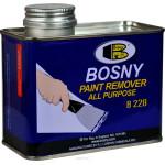 Смывка краски BOSNY Paint Remover 800 грамм