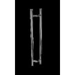 Ручка из нержавеющей стали д.32 мм.(полированная или матовая поверхность) 1200мм