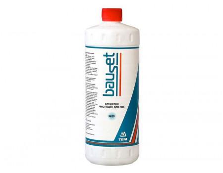Очиститель для ПВХ Bauset №20, BR-20, 0,95 л