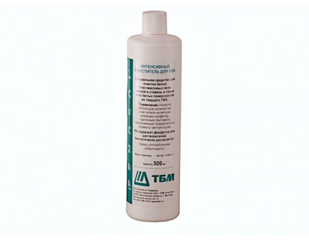 Интенсивный очиститель для ПВХ Fenosol, 0,5л