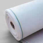 Полотно москитной сетки стекловолокно (фибергласс), цвет белый, шир. 1,5 м