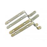 Крепление крючки для москитных сеток (комплект 4 шт)