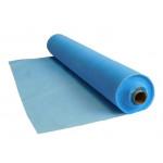 Москитная сетка полиэфирная, шир. 150 см, цвет голубой