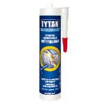 Герметик силиконовый TYTAN (Титан)