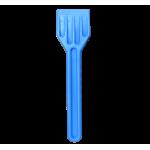 Лопатка для монтажа стеклопакетов пластиковая