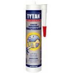 Герметик  универсальный TYTAN Титан коричневый