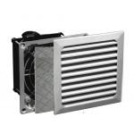 Фильтр ультратонкой очистки NANO-AIR (наномембрана) для вентиляторов и вентрешеток 25*28 см