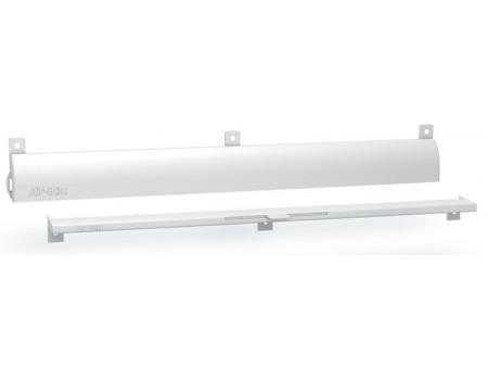 Оконный приточный клапан Air-Box ECO с фильтром класса G3